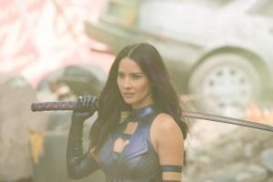 X-Men Apocalypse' Has a Woman (Of Color) Problem