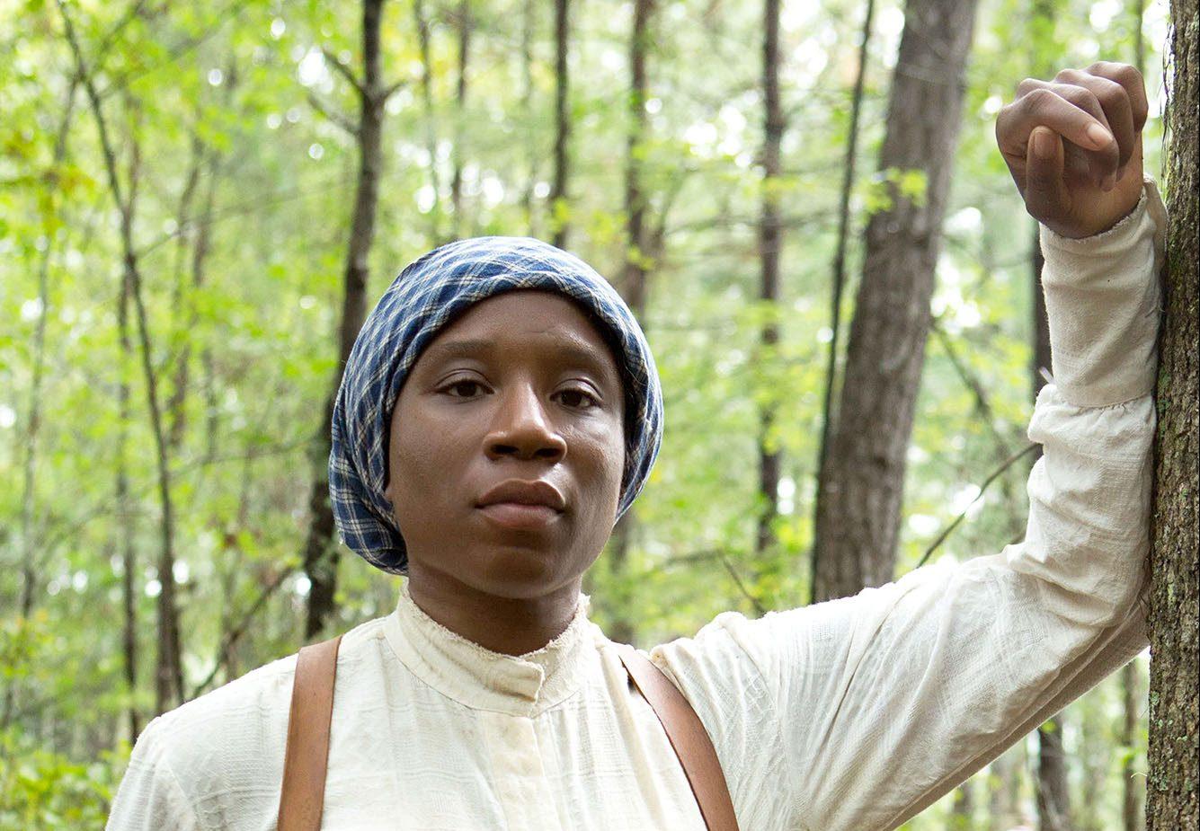 Underground S Harriet Tubman Episode Shows The Importance