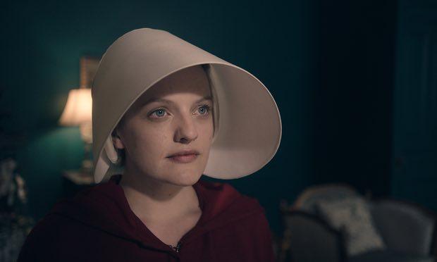 Hulu, Handmaid's Tale