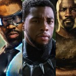 Understanding the importance of Black Superheroes