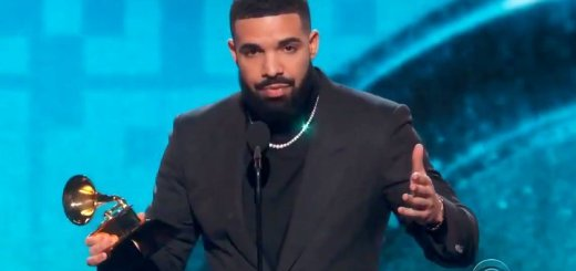 Drake, Grammys, 2019