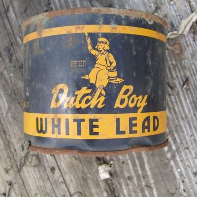 Insider Drip: Lead Based Paint – Hazards & Documentation