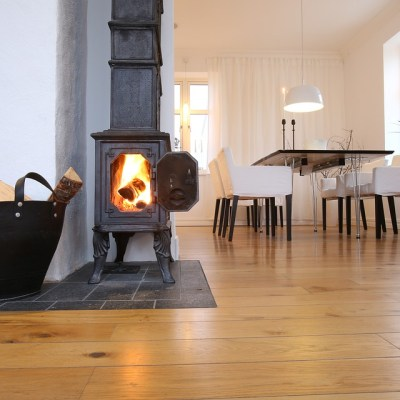 Insider Drip: Wood Burning Stoves