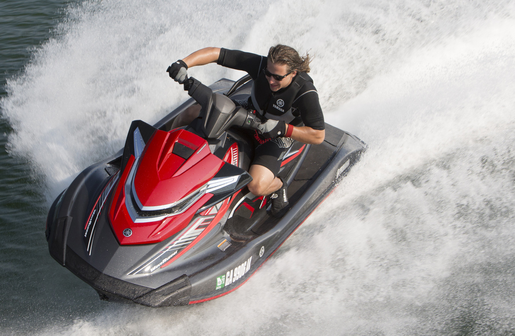 Gallery: Introducing The 2016 Yamaha WaveRunner Lineup