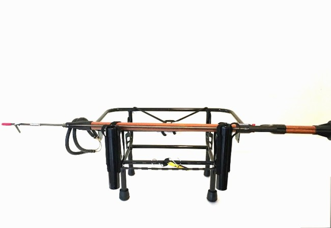 Kool PWC Stuff Unveils All-New Spearfishing Cooler Racks