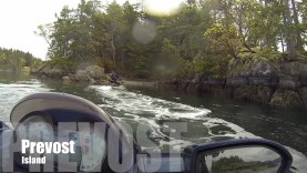 15-4-50 Sea-Doo Island Jet Ski Adventure