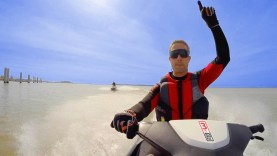 How To Install an Anti-Theft Device on Your Personal Water Craft