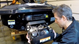 How to Replace a Jet Ski Wear Ring on a 4-TEC Sea-Doo – Watercraft TV