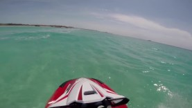Miami to Bimini Bahamas 2017 Riva Racing On Yamaha WaveRunners