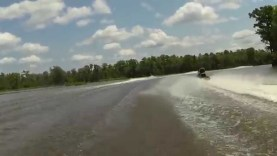 Pascagoula River Run