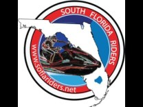 South Florida Riders Key West July 15th 2017 Riva Racing 4K