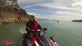 Biggest 1 week Jetski adventure to Hamilton Island