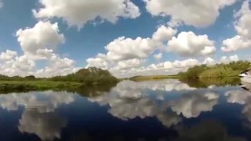 Fast JetSki Ride to Remote Places