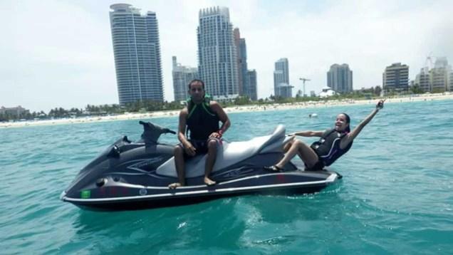 jetski ride in miami beach