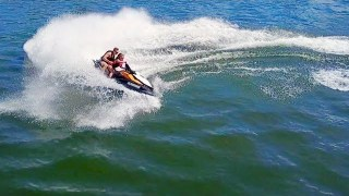 Sea-Doo Jet Ski Vacation Blast