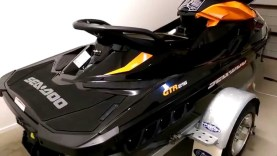 How To: 4-TEC Jet Ski Troubleshooting (GTX 185 Sea-Doo Fuel