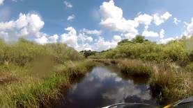 Stick Marsh JetSki Ride