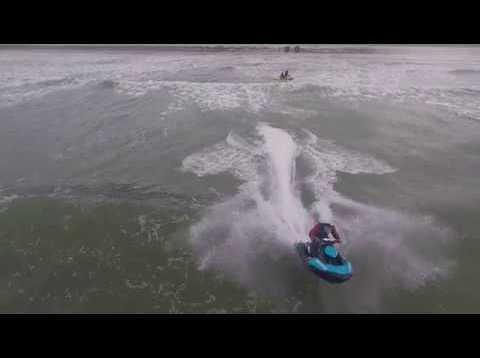 November jet ski time
