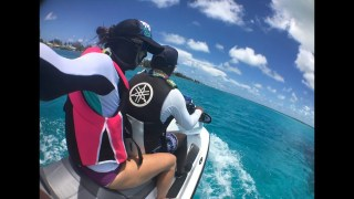 Florida Jetski: Miami to Bimini Bahamas – Jul 2017