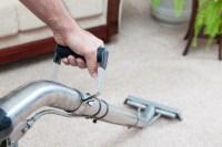 Drying Wet Carpet