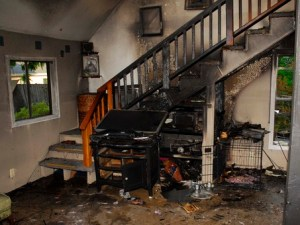 home-damaged-then-fire-restoration-los angeles