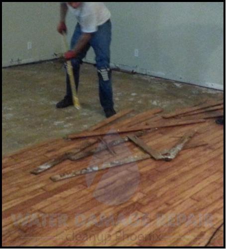 64 water damage repair cleanup phoenix restoration company 2