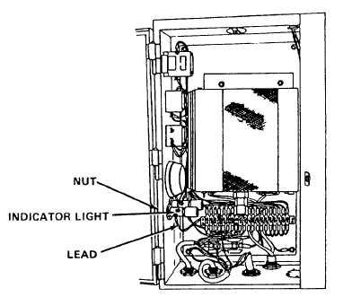 Indicator Light Replacement