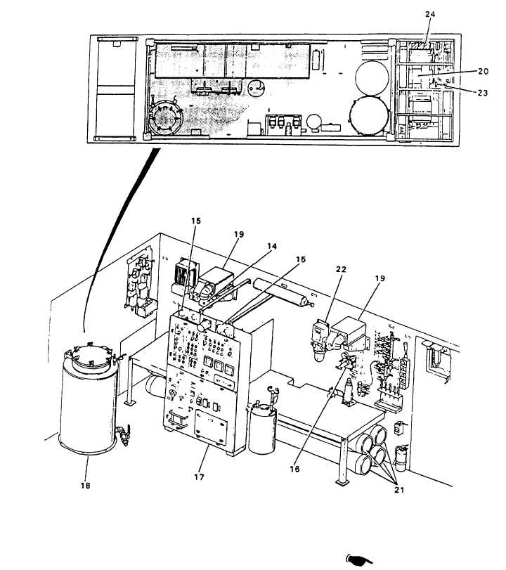Figure 1-4. Major Components of the Water Purification