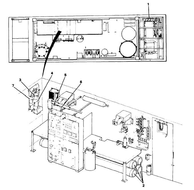 Figure 1-13. Reverse Osmosis Components