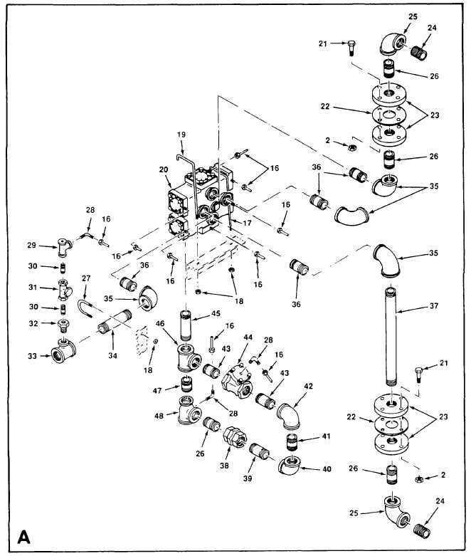 Figure 49. Multimedia Filter Assembly (Sheet 2 of 6