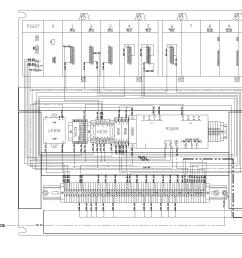 twps point to point wiring diagrams ocp sub panel ocp outputs sheet 2 of 5  [ 1836 x 1188 Pixel ]