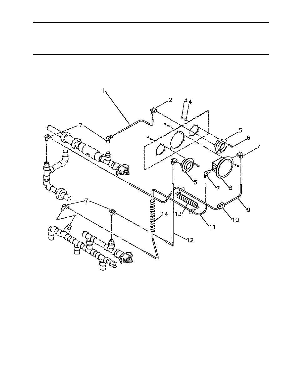 Figure 30. Ultra Filtration Instrumentation