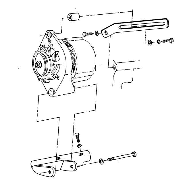 Figure 5-5. Delcotron Alternator Cross Section (2 of 2).