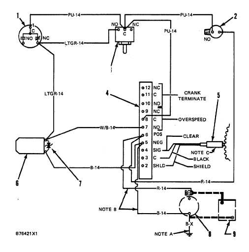 Wiring Diagram For Water Pressure Switch