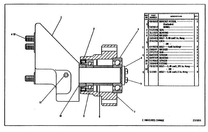 Wiring Diagram For Caterpillar 3306 Generator : 45 Wiring