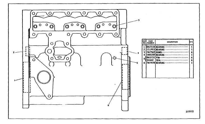 FUEL PUMP HOUSING ASSEMBLY