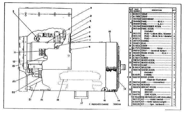 Caterpillar C15 Engine Fan Control Wiring Diagram