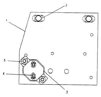 CIRCUIT BREAKER MOUNTING GROUP-12.5 AMPS