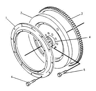 Engine Bell Housing, Engine, Free Engine Image For User