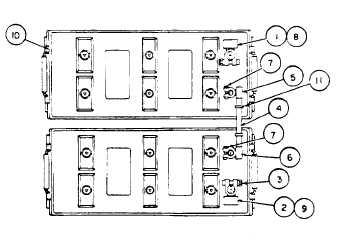 9 Volt Battery Terminal 9 Volt Wiring Harness wiring