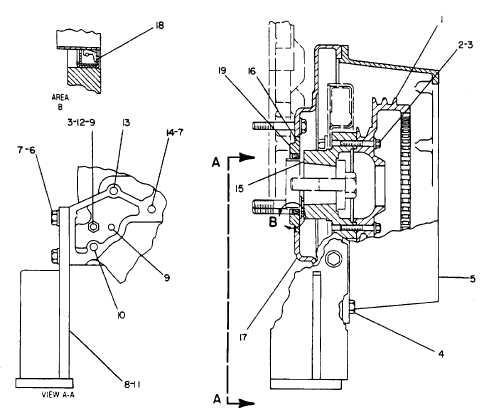 Hydraulic Pump Print, Hydraulic, Free Engine Image For