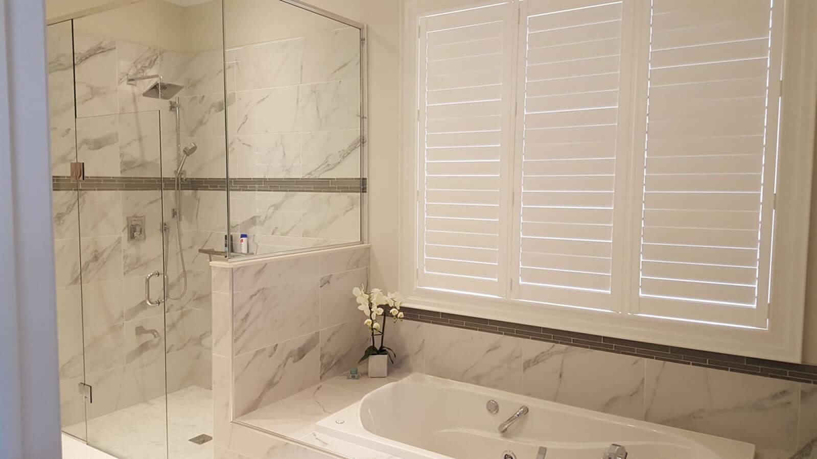 Custom Glass Shower Specialists Waterdown Glass