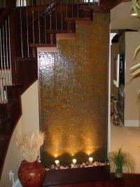 Water Walls - Indoor Water Features, Waterfalls, Fountains