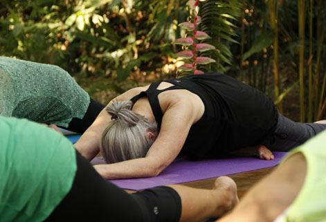 Yoga Retreats in Costa Rica