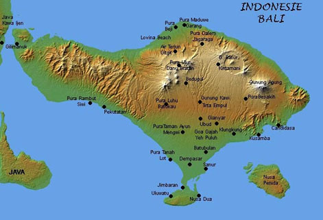 Bali, Indonesia Retreat