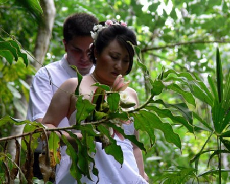 Eco Tourism for Couples