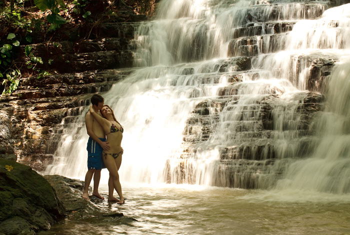 Romantic Tropical Adventure in Costa Rica | Tantric Honeymoon