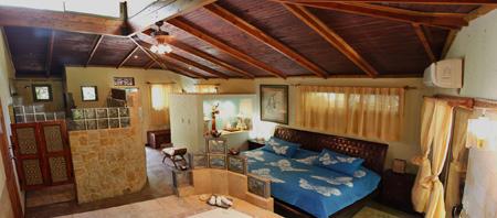 honeymoon suite costa rica