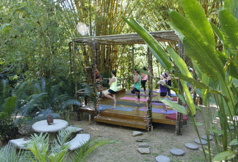 Kundalini Yoga Costa Rica