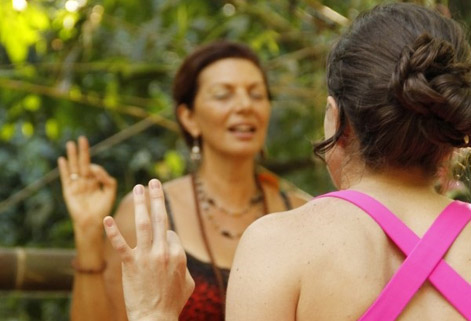 Personal Yoga Retreats